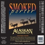 Alaskan Smoked Porter Returns This Week