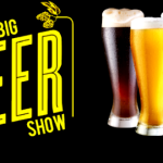 Danny Was On Bob's Big Beer Show, Listen Now!
