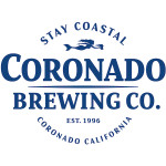 Coronado Brewing's Imperial Blue Bridge Coffee Stout