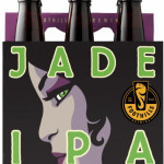 Foothills Brewing Jade IPA Coming Soon To 6 Packs + IPA of The Month Retiring