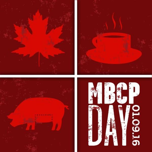 Funky Buddha Maple Bacon Coffee Porter Day