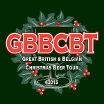 Act Fast: 3 Openings for Great Belgian Christmas Beer Tour