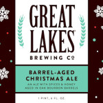 Great Lakes Brewing Recalls Barrel-Aged Christmas Ale Over Quality Concerns