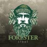 Green Man Brewery Forester Stout Returns December 1st