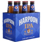 Harpoon Brewery Launches Brand Refresh With New IPA Package Design
