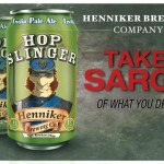 Henniker Brewing Releases Flagship Beers in 6-Pack Cans