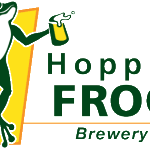 Win The Opportunity to Make Your Own Beer at Hoppin' Frog Brewery
