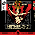 Hopworks Urban Brewery Motherland Russian Imperial Stout Returns This Month