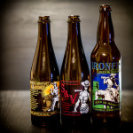 Four Brewers | NagelBOOCH and Ironfire Brewing Company