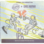 Ecliptic Brewing & Fort George Brewery Present JH² IPA Brewmasters Tour