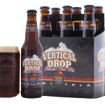 Kannah Creek Brewing Introduces Vertical Drop Robust Red Ale