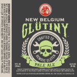 New Belgium Brewing Releases Two Gluten-Reduced Beers