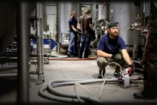 Odell Brewing Co. Employees