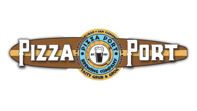 Pizza Port Logo