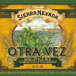 Sierra Nevada Unveils Otra Vez, A Gose-Style Ale With Grapefruit & Cactus