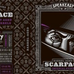 Speakeasy Ales & Lagers Scarface Imperial Stout Is Back, Also Barrel Aged