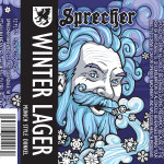 Sprecher Brewing's Winter Lager Returns With New Look