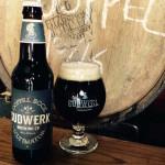 Sudwerk Brewing's Doppel Bock Ultimator Is Back