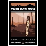Terminal Gravity Brewing Introduces Big Burn Imperial IPA