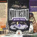 Twisted Pine Brewing's Northstar Imperial Porter Returns This Month