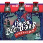 Abita Brewing Releases Bayou Bootlegger Hard Root Beer