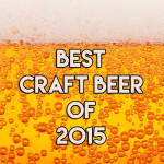 Vote for Best Craft Beer of 2015