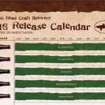 Dogfish Head Announces 2016 Lineup Featuring New Beers