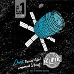 Ecliptic Brewing Releases Barrel-Aged Oort Imperial Stout for the First Time