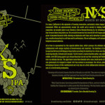 Stone Brewing Co. & Sierra Nevada Collaborate on NxS IPA