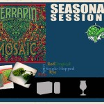 Terrapin Beer Co.'s Mosaic Releasing Now