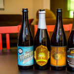 Four Brewers | The Bruery