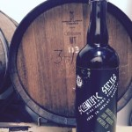 Surf Brewery Releases Scientific Series™ Barrel-Aged B-03: Robust Porter aged in Merlot Wine Barrels