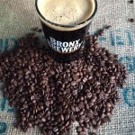 The Bronx Brewery Introduces Uptown Coffee Milk Stout
