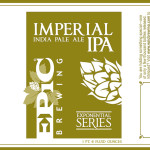 Epic Brewing Imperial IPA Will Feature Rotating Hop Variety
