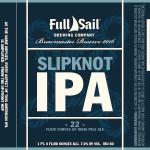 Full Sail Brewing Slipknot IPA Makes a Long Awaited Return