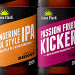 Green Flash Brewing Unveils 2016 Beer Lineup