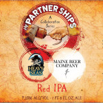 Heavy Seas Beer & Maine Beer Co. Create Red IPA