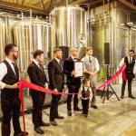 Iron Triangle Brewing is Open For Business
