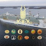 20 Cabins Left for Jester King Caribbean Cruise This August!