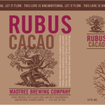 MadTree Brewing Introduces Rubus Cacao