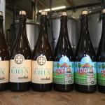 Monkish Brewing Fruit Cart & Juteux Bottles Sale Details