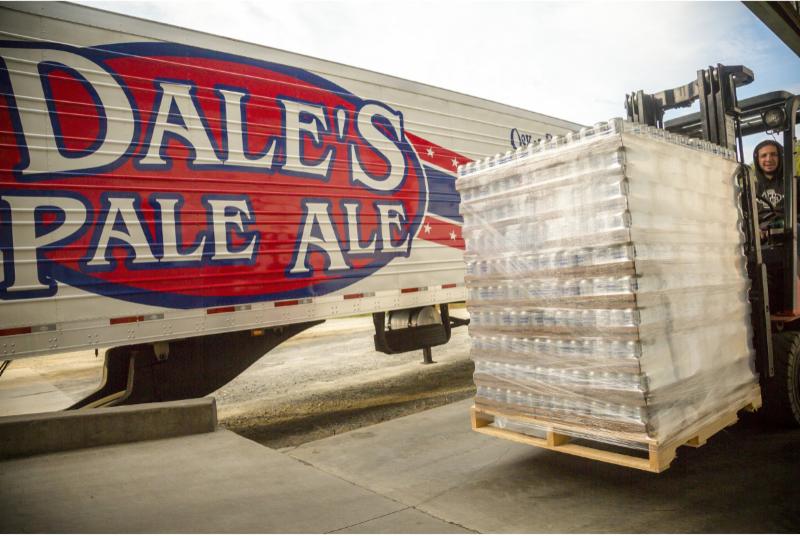Oskar Blues - Dale's Pale Ale