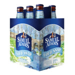 Sam Adams Winter Seasonal Cold Snap Returns