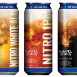 Introducing The Samuel Adams Nitro Project