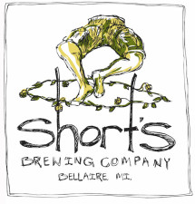 Short's Brewing 2015