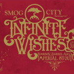 Smog City Brewing Infinite Wishes Bottle Pre-Sale Starts Jan. 17th