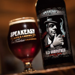 Speakeasy Ales & Lagers Releases Barrel-Aged Old Godfather Barleywine