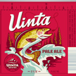 Uinta Brewing Pale Ale Hits National Distribution