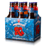 Victory Brewing's Anniversary 20 Experimental IPA Packs a Party Punch