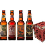 Odell Brewing Wolf Picker, Part of Latest Montage Variety Pack